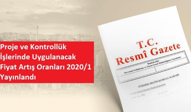 proje-ve-kontrolluk-islerinde-uygulanacak-fiyat-artis-oranlari-20201-yayinlandi-850